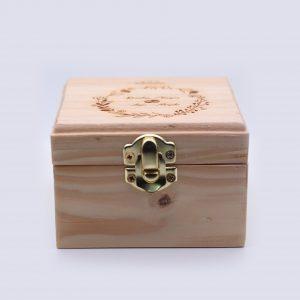 Cincin Tunangan Bandung Bonus Box Kayu